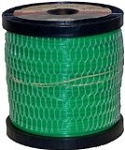 Oregon Green Gator Line Square Trimmer line .130