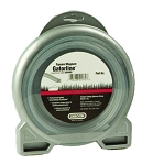 Oregon Magnum Gatorline Round Trimmer line .080