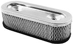 Replacement Air Filter For Briggs Stratton  # 399968