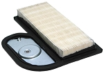 Replacement Air Filter For KAWASAKI PAPER FILTERS # 11013-7006
