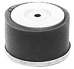 Replacement Air Filter For WISCONSIN ROBIN(SUBARU) # EY2273280317