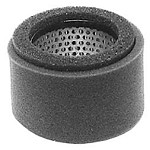 Replacement Air Filter For WISCONSIN ROBIN(SUBARU) # EY1573620101