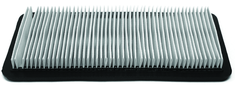Paper Air Filter : Replacement air filter for honda paper filters zoa