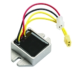 Voltage Regulator For Briggs & Stratton # 493219