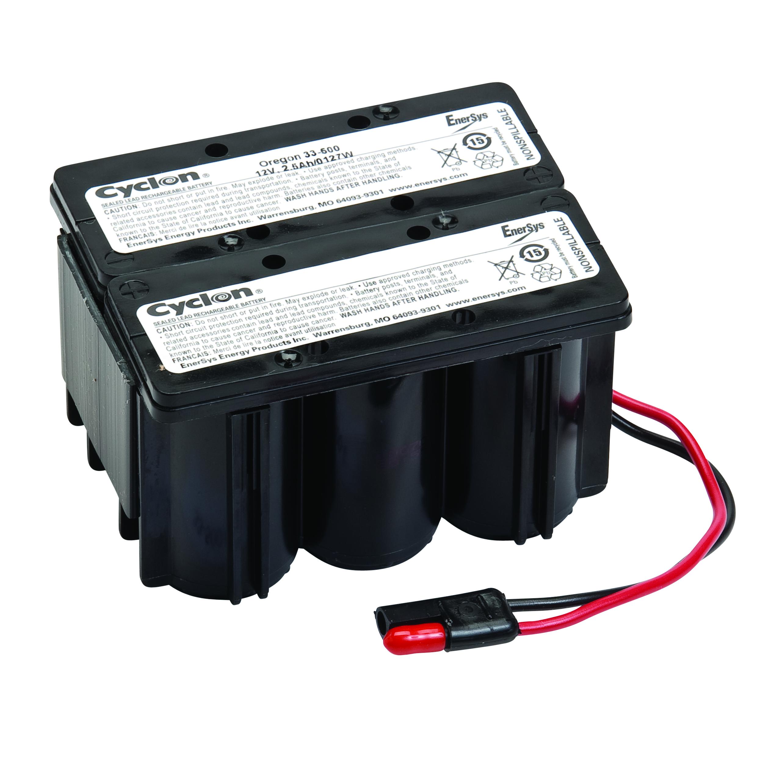 Battery For Toro 55 7520
