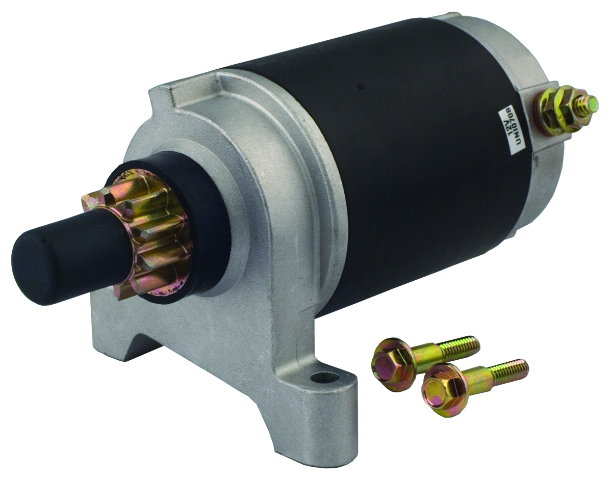 Electric Starter Motor For Tecumseh 37425 36914