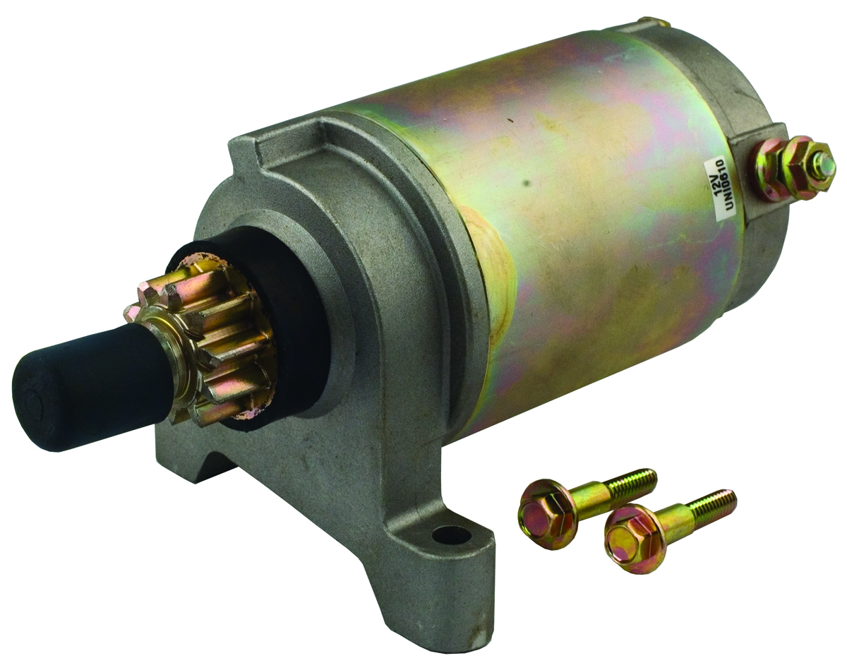 Electric Starter Motor For Tecumseh 37425