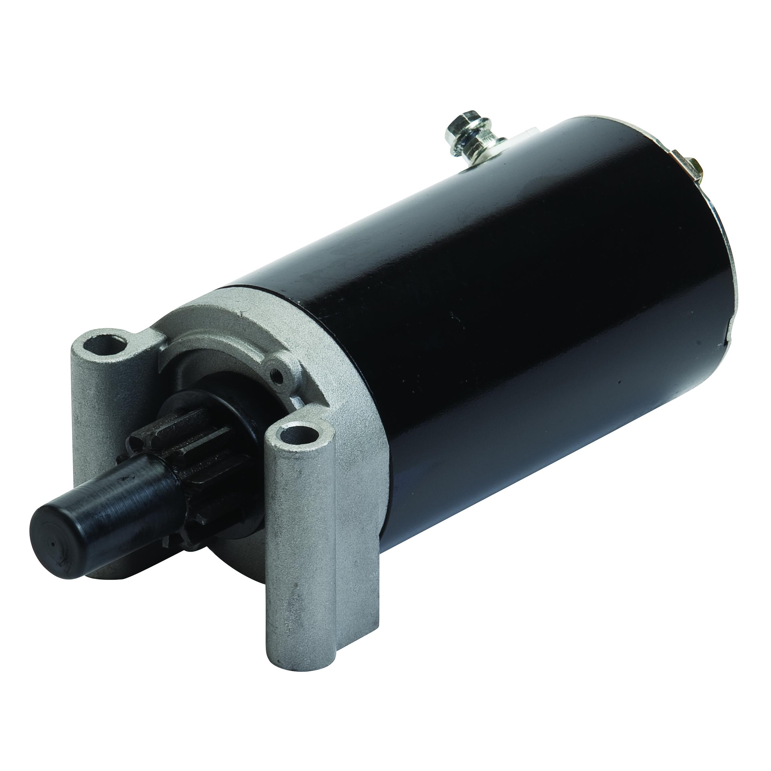 Electric Starter Motor For Kohler 3209801 32 098 01