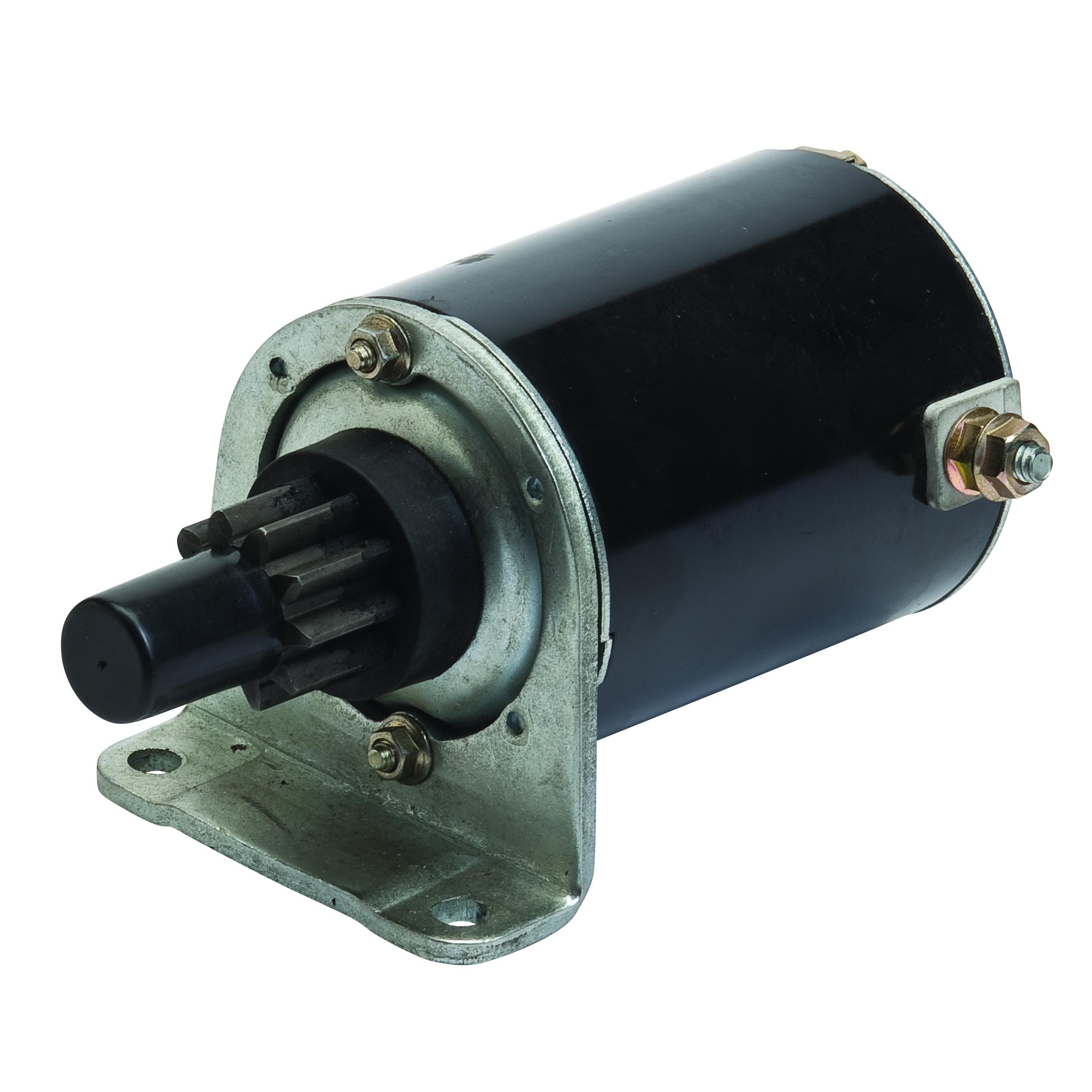 Electric Starter Motor For Kawasaki 21163 7003