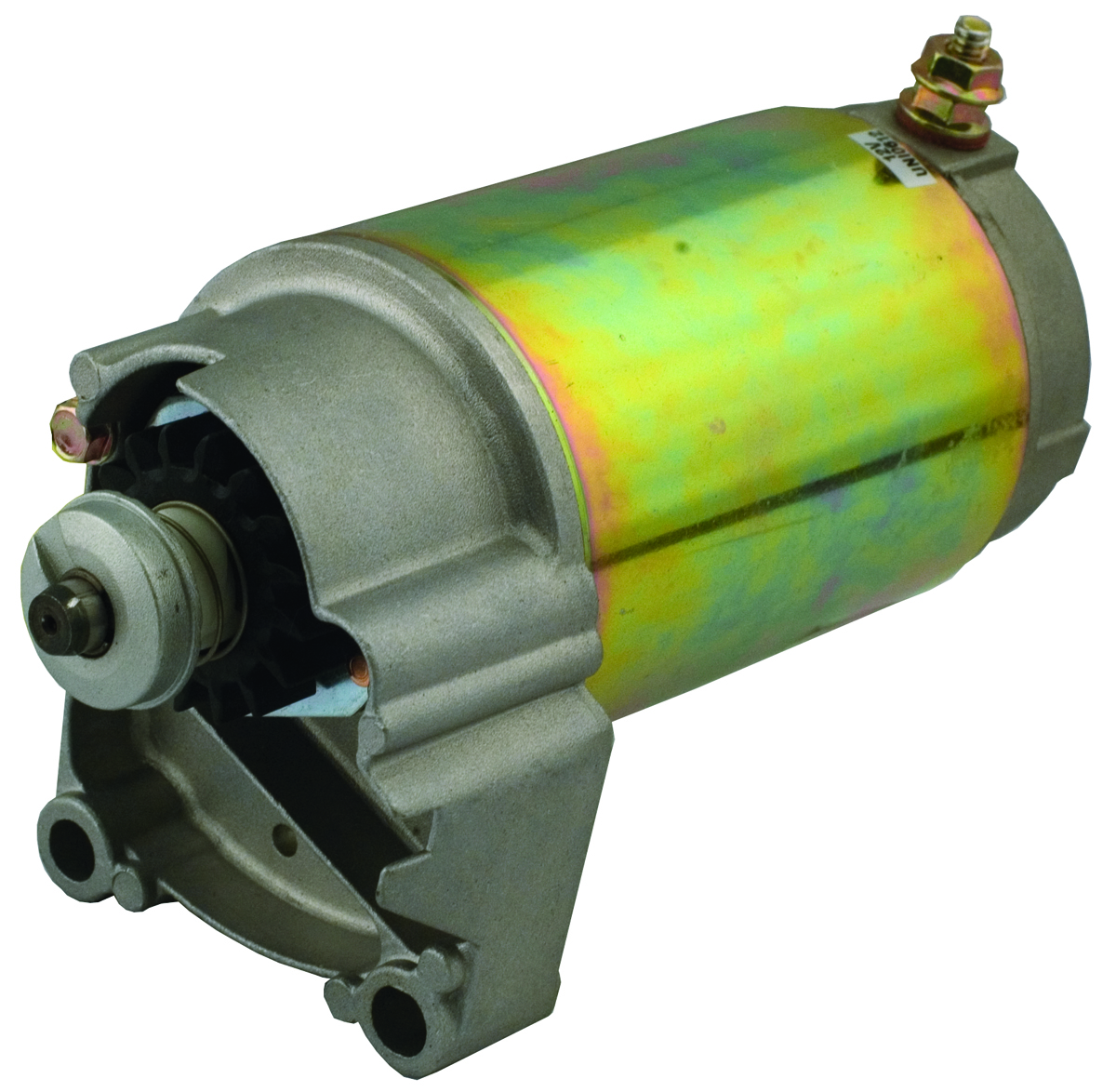 Electric Starter Motor Magnum Series For Briggs Stratton