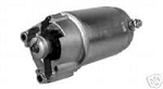 Electric Starter Motor Magnum Series For Briggs & Stratton # 497596
