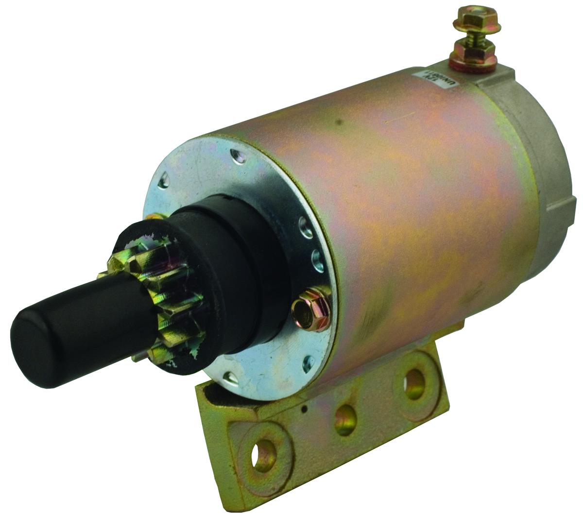 Electric Starter Motor Magnum Series For Kohler 45 098 09