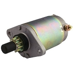 Electric Starter Motor Magnum Series For Tecumseh # 36795