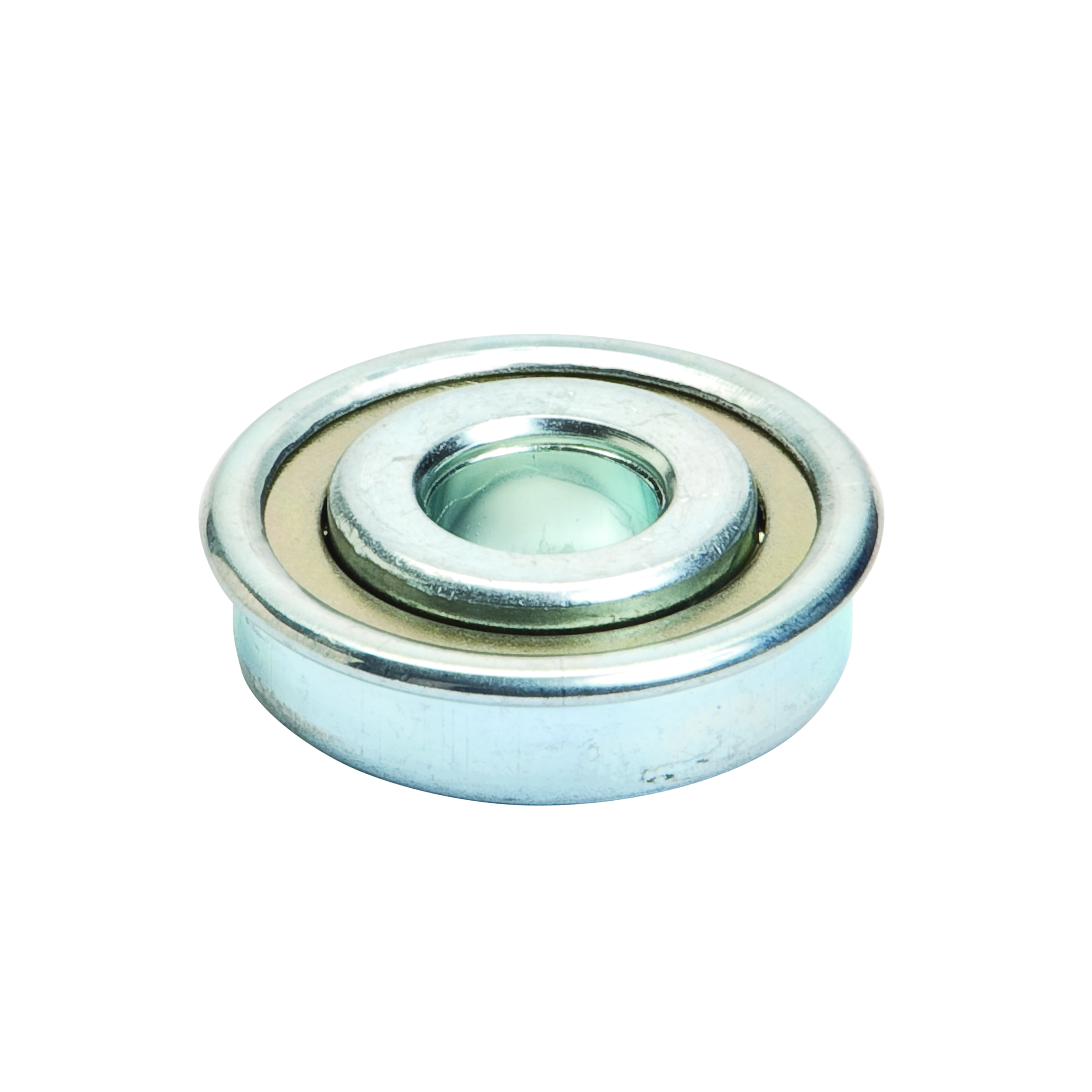 Flanged Wheel Bearing Size 1 3/8