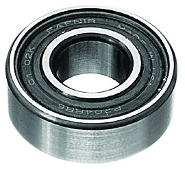 Magnum Ball Bearing Size 2.047 OD 0.787 ID 0.591 Width  # 6304-2RS