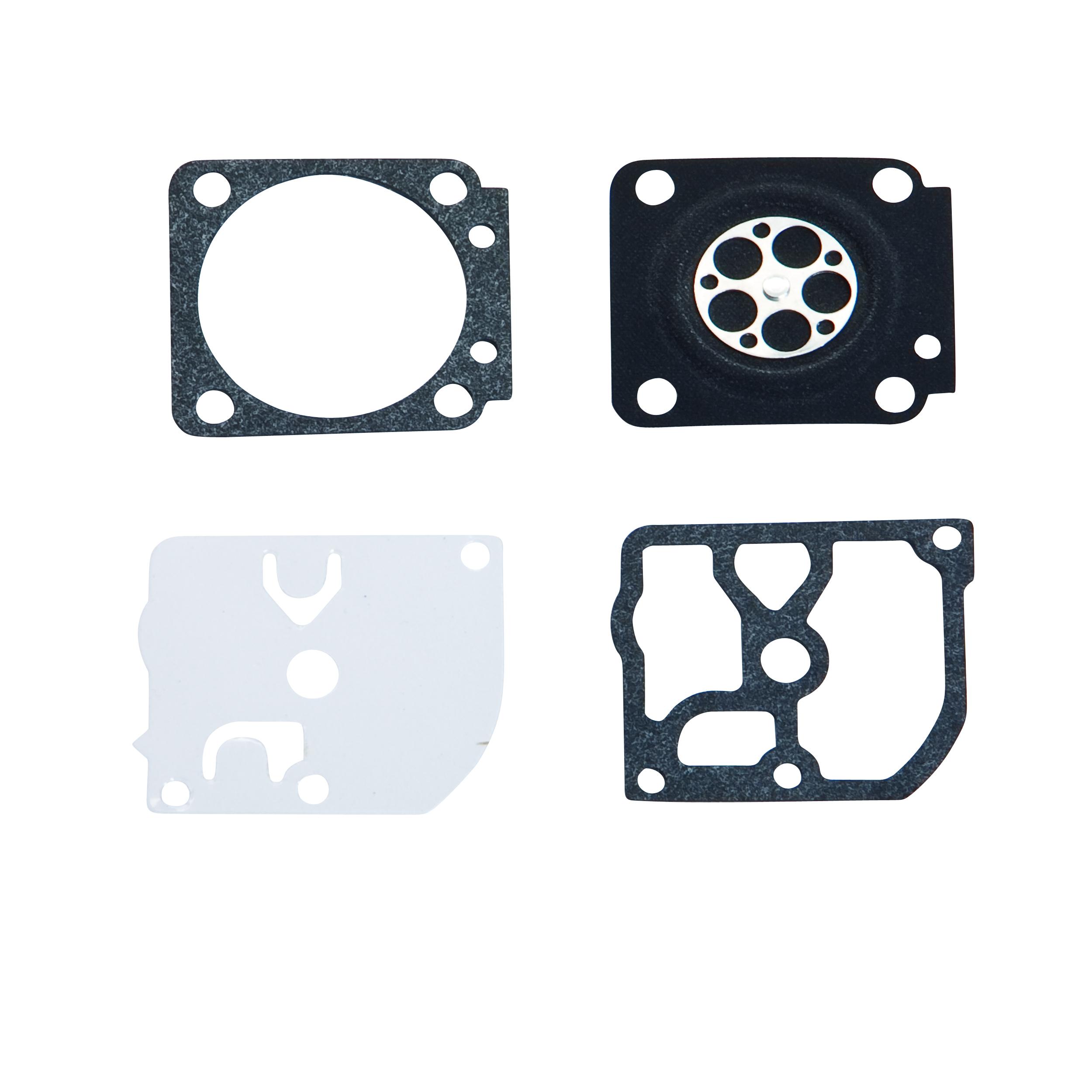 Oregon Carburetor Rebuild Kit for Zama A C1Q-S92,A C1Q-S102 /& A C1Q-S107 RB105
