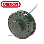 Oregon Bump & Feed Semi-Automatic Trimmer Head # 55-032