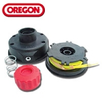 Oregon Trimmer Head for McCulloch Roadrunner II 223973