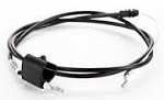 Oregon Safety Control Cable for Sears Craftsman Husqvarna # 532183567, 183567