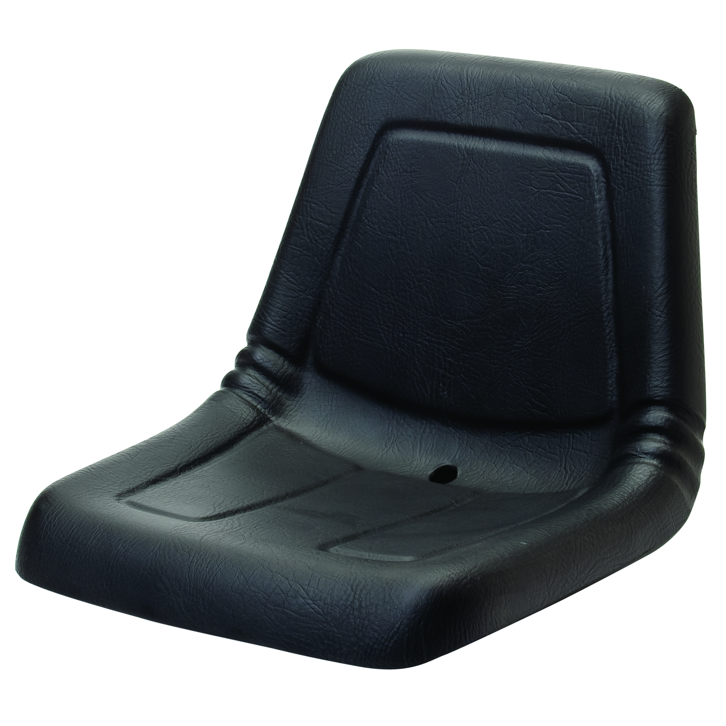 Universal Tractor Seat : Oregon universal high back tractor seat