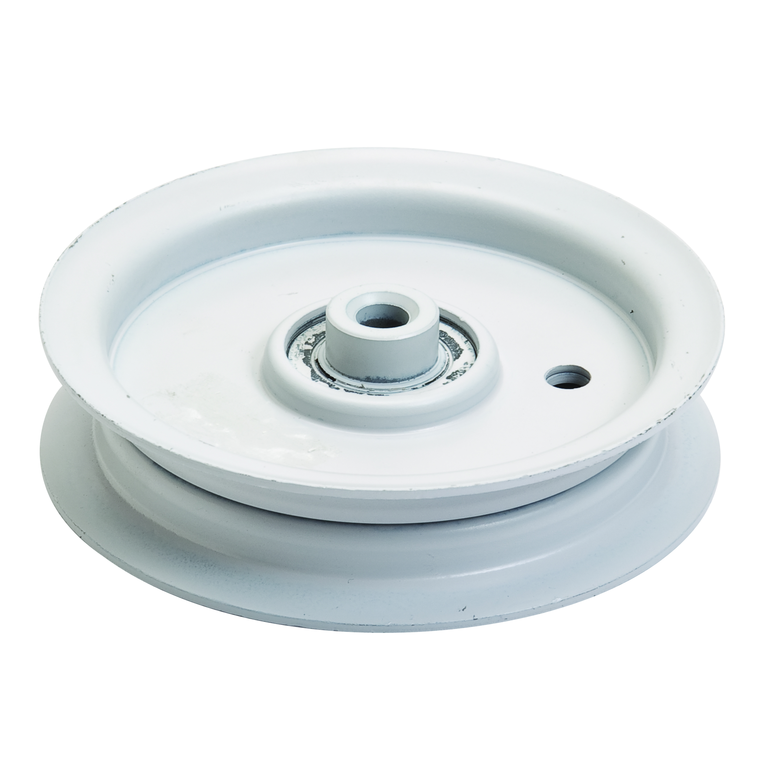 Flat Pulleys For Sale : Flat idler pulley for snapper