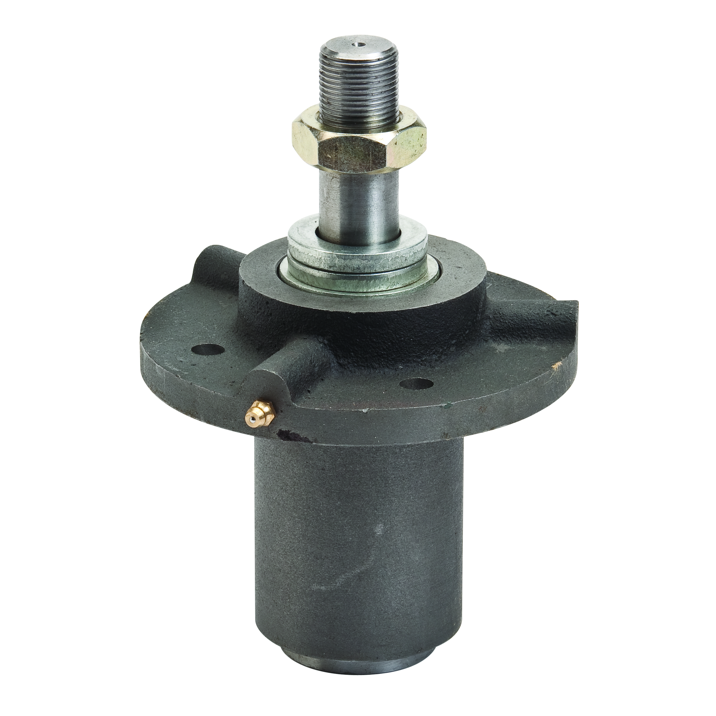 Replacement Spindle For Dixie Chopper 50