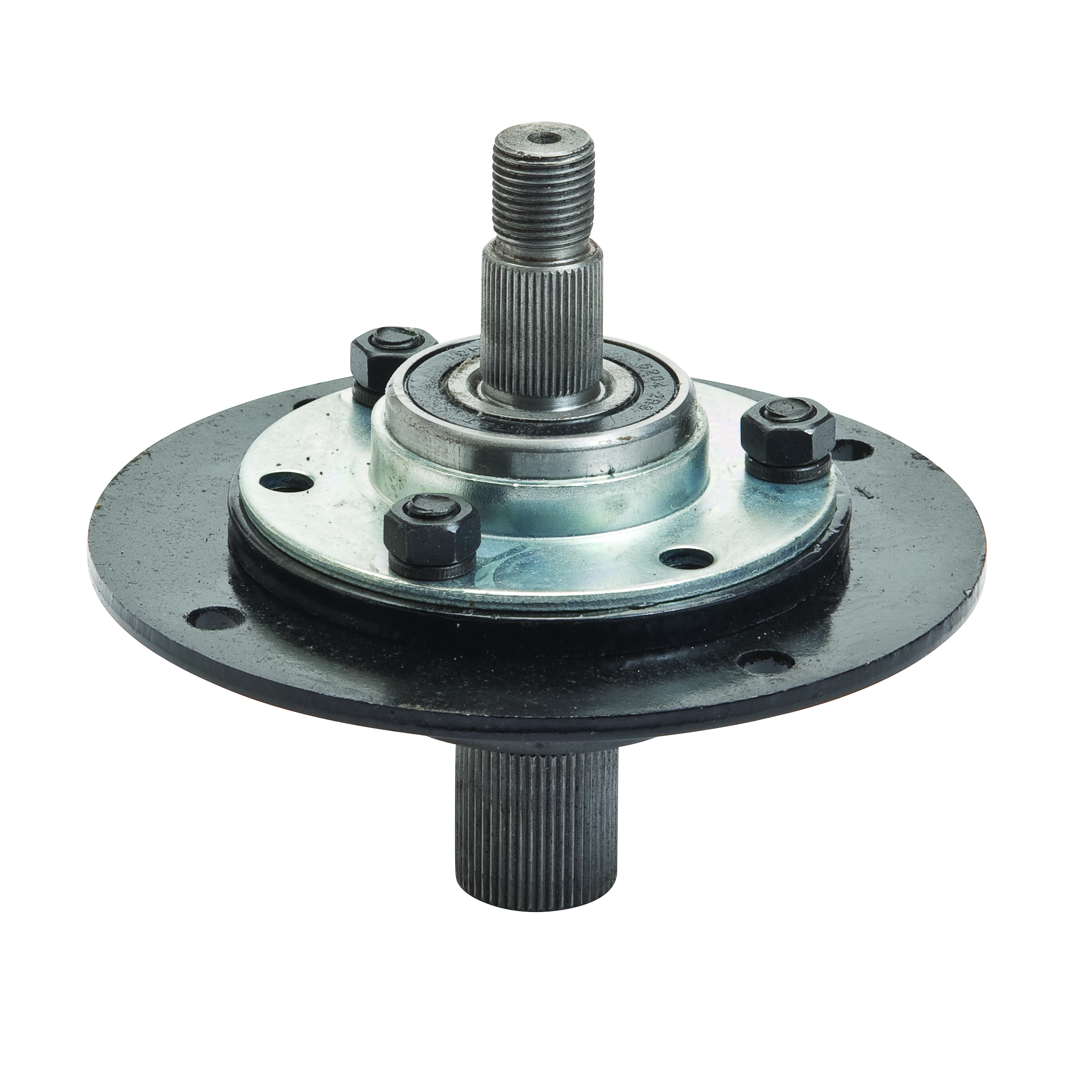 Mtd Mower Deck Bearings : Replacement spindle for mtd quot deck