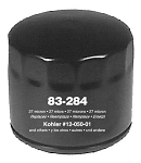 Replacement Oil Filter For Kohler # 12-050-012