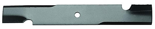 High Lift Lawn Mower Blade For Hustler # 601123