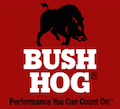 Bush Hog Belts