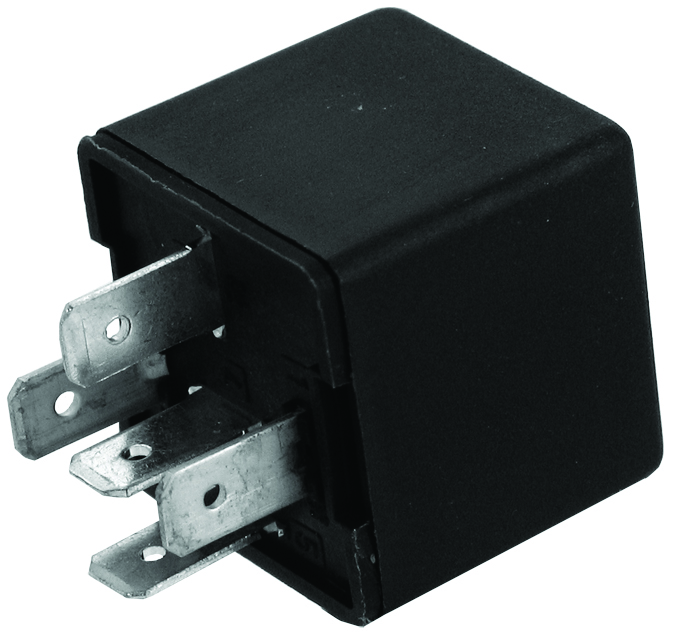 Lawn Mower Relay : Relay switch for husqvarna