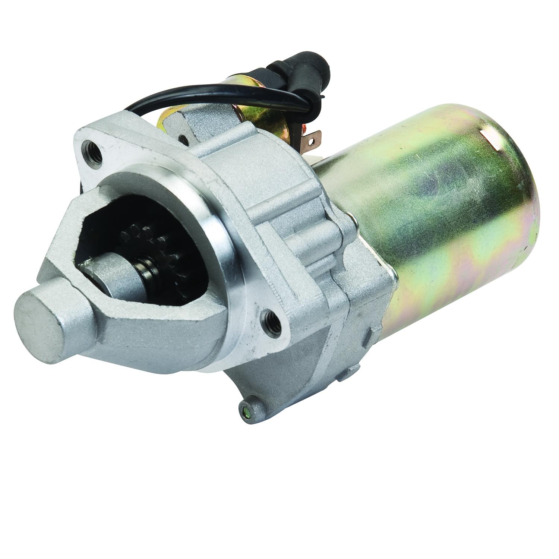 Electric Starter Motor For Honda 31210 Ze3 013 Code