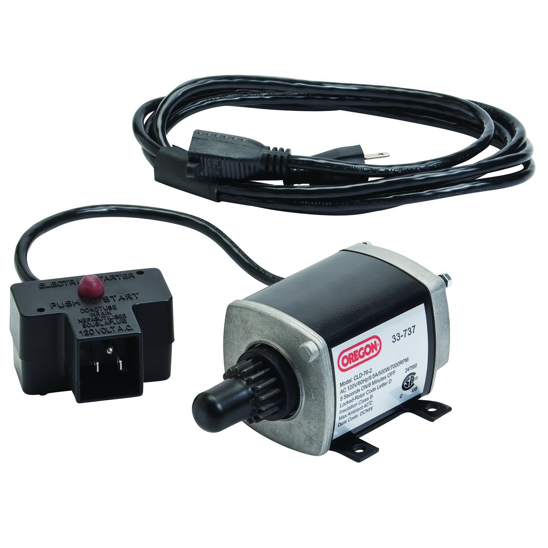 Electric Starter Motor For Tecumseh 33328e