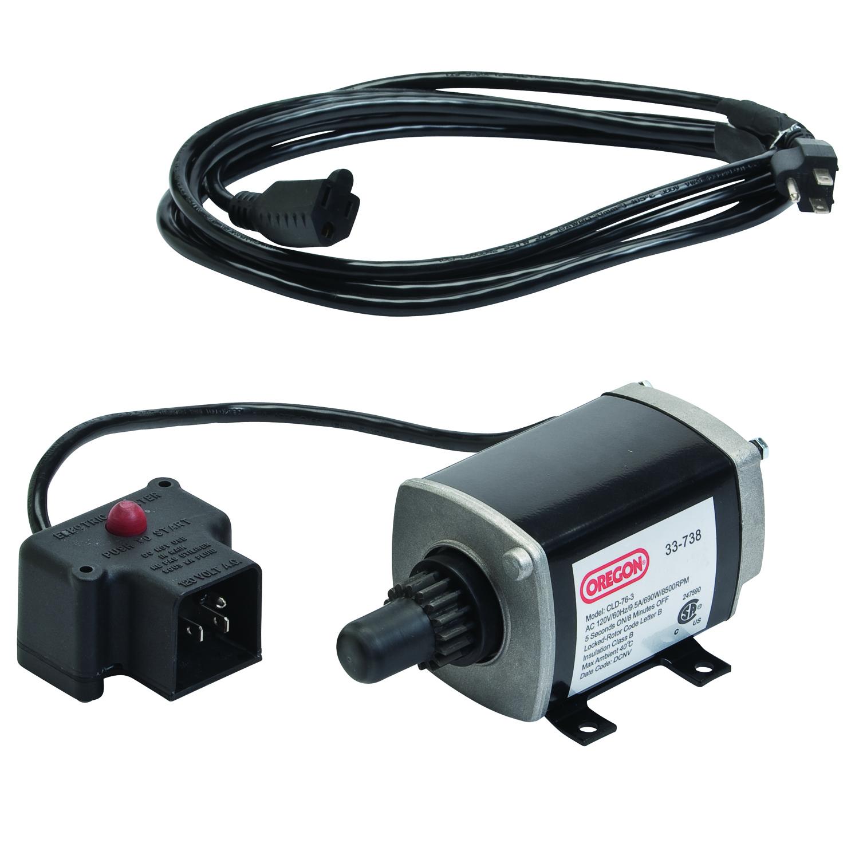 Electric Starter Motor For Tecumseh 33329e