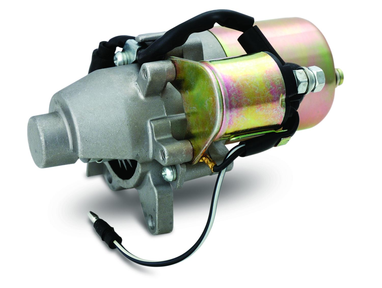 Electric Starter Motor For Honda 31210 Ze1 023