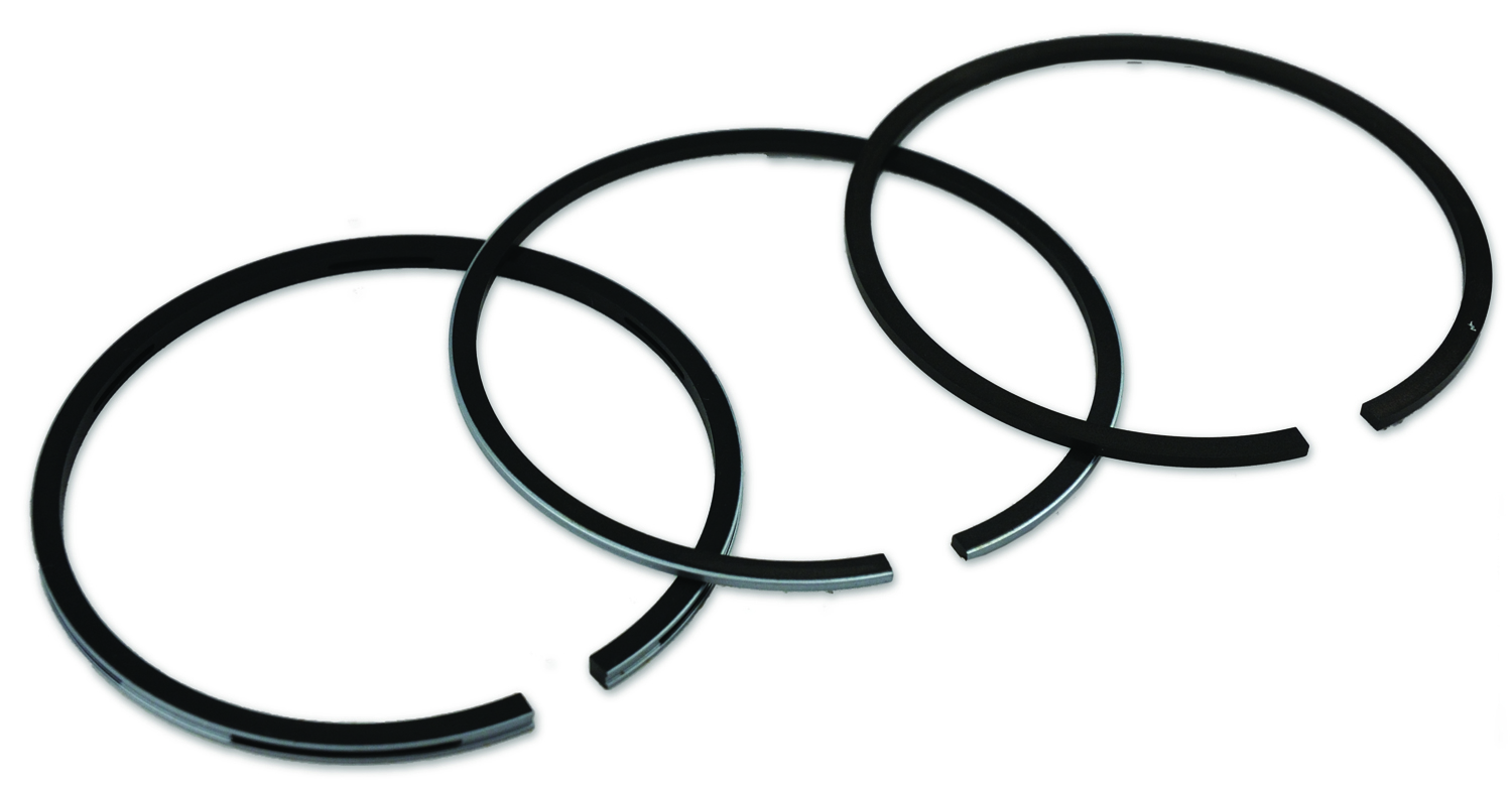 replacement piston ring set for honda   13010