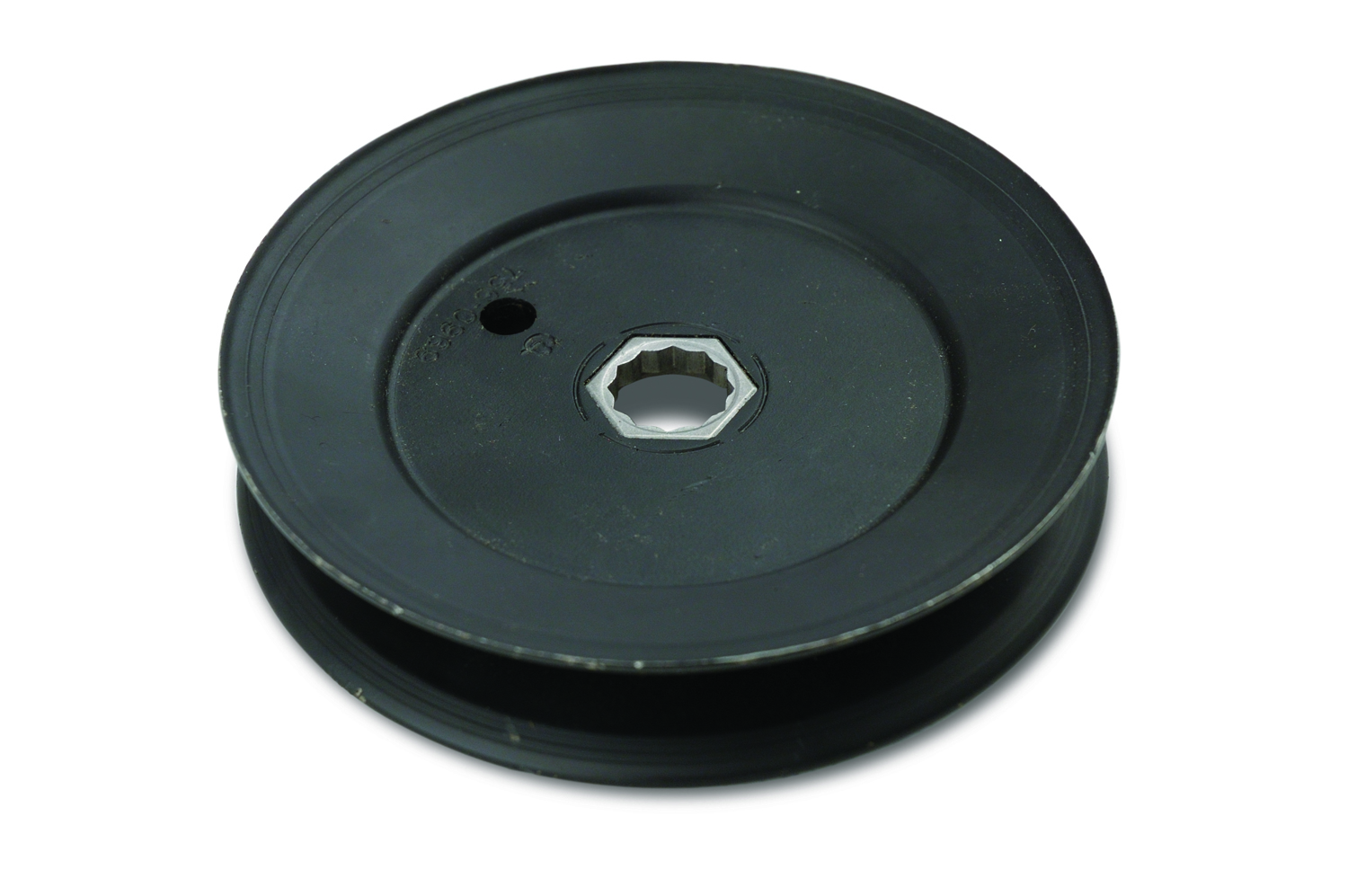 Spindle Pulley For Riding Mowers : Spindle drive pulley for mtd