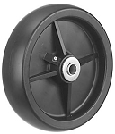 Deck Wheel For John Deere # am107561