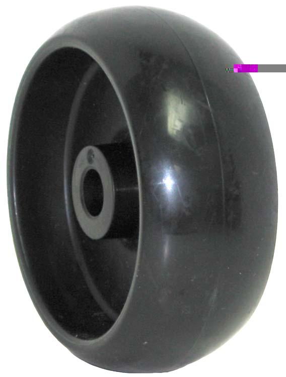 Deck Wheel For John Deere Gx10168