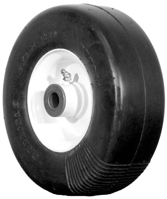 Flat-Free Wheel Assemblies For Bobcat # 2722228