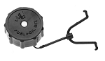 Replacement Gas Cap For Homelite A-00982-B