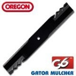 Gator Fusion Mulcher Lawn Mower Blade For Encore # 363291, 481707, 482462