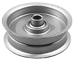Flat Idler Pulley For MTD 756-0217