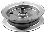 Flat Idler Pulley For MTD 756-0437