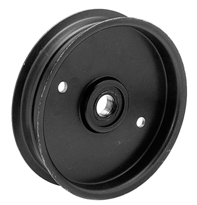 Flat Pulleys For Sale : Flat idler pulley for exmark