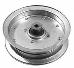 Flat Idler Pulley For MTD 756-3105
