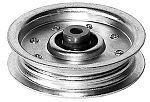 Flat Idler Pulley For MTD 756-0365