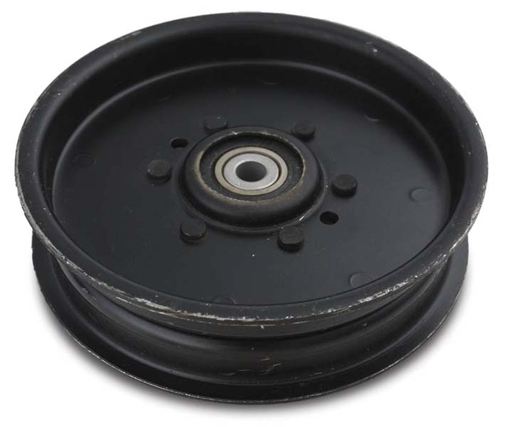 Flat Pulleys For Sale : Flat idler pulley for ayp