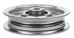Flat Idler Pulley For John Deere GY20067