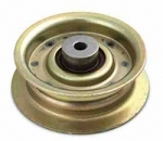 Flat Idler Pulley For John Deere GY00054